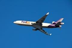 Fedex md-11 stock foto