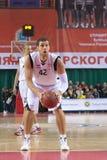 Fedor Likholitov Royalty Free Stock Image