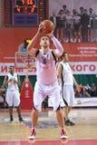 Fedor Likholitov Stock Image