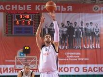 Fedor Likholitov Stock Photo