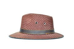 Fedora hat Royalty Free Stock Photos