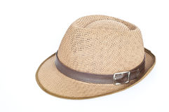 Fedora-Hut. Stockbild