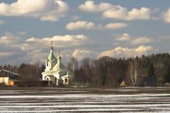 Fedoskino Stock Images