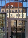 Fee-verhaal huis Royalty-vrije Stock Foto's