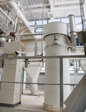 Feed Mill Stock Images