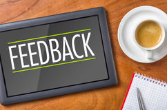 feedback foto de stock royalty free