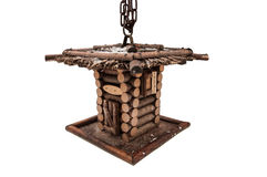 Free Feeder For Birds Stock Photography - 83523872