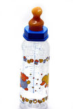 Feeding bottle Stock Photo
