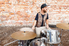 Feel the beat Royalty Free Stock Images