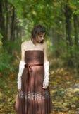 Feeling Autumn Stock Photography
