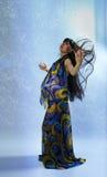 Feeling Of Pregnancy Stock Photos