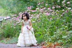 Feenhaftes Kind Lizenzfreie Stockfotografie
