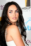Megan Fox Royalty-vrije Stock Fotografie