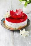 Feest cake Royalty-vrije Stock Foto's