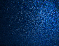 Feestelijke abstracte blauwe achtergrond Royalty-vrije Stock Fotografie