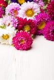 Feestelijke de herfst en partijdecoratie Royalty-vrije Stock Foto