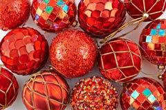 Feestelijke Kerstmisachtergrond Royalty-vrije Stock Fotografie