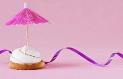 Feestelijke koekjes Royalty-vrije Stock Foto's