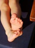 Feet Royalty Free Stock Image