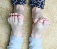 Free Feet Stock Photography - 53825582