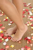 Feet Stock Images