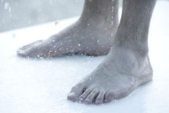 Feet Stock Photos