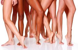 Free Feet And SPA Stock Photos - 8971833