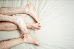Feet men gay
