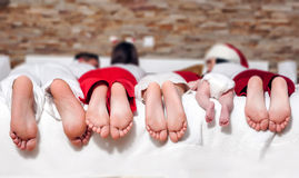 Feet. Royalty Free Stock Images