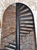 Tybee Island Lighthouse Stock Photo