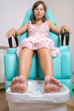 Feetcare Royalty Free Stock Photos