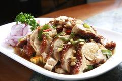 feg kinesisk mat royaltyfri fotografi
