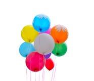 Feier-Ballone Lizenzfreie Stockbilder