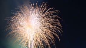 Feier des glücklichen neuen Jahres Stockbilder