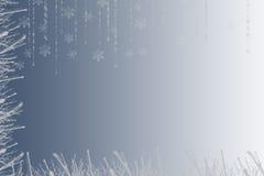 Feierblau Stockbild