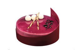 Feierlicher Kuchen stockfoto