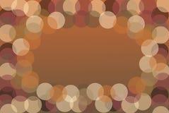 Feiern Sie Farbhintergrund Lizenzfreies Stockbild