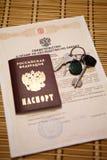 Feiertage im Ausland Lizenzfreie Stockbilder