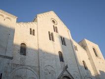 Feiertage in Puglia Italien lizenzfreie stockbilder