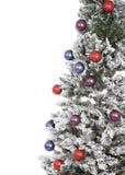 Feiertags-Baum Stockfoto