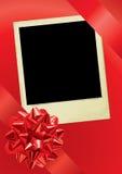 Feiertags-Foto (Abbildung) Lizenzfreie Stockbilder