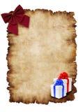 Feiertags-Gruß-Karte Stockfotos