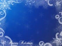 Feiertags-Hintergrund stock abbildung