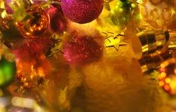 Feiertags-Hintergrund Stockbilder