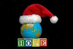 Feiertags-Hoffnung Lizenzfreie Stockbilder