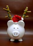 Feiertags-Sparungen lizenzfreies stockbild