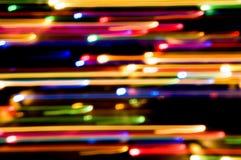 Feiertags- und Partyhintergrund Lizenzfreie Stockbilder