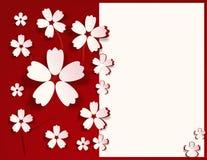 Feiertagsblumen Lizenzfreies Stockbild