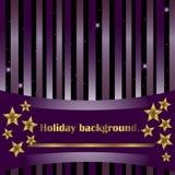 Feiertagshintergrund. Lizenzfreie Stockfotografie