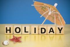 Feiertagssymbol Stockfotos